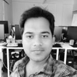 Dikshant Patodia