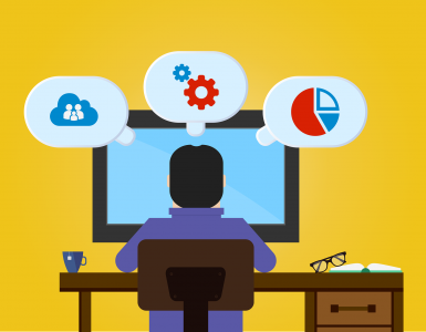 Remote Work Benefits & Useful Tools To Improve Productivity While Doing So 4